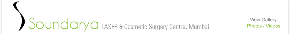 Cosmetic Surgery Mumbai, Plastic Surgery Mumbai, Laser Treatment Mumbai